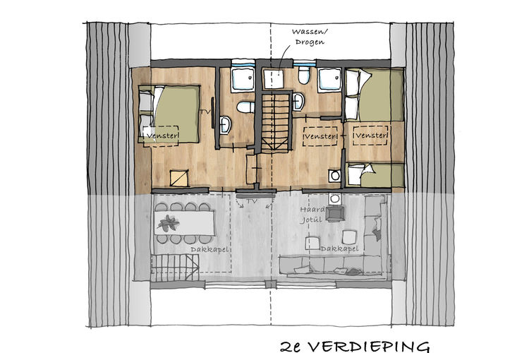 Ref: AT-5661-66 7 Bedrooms Price