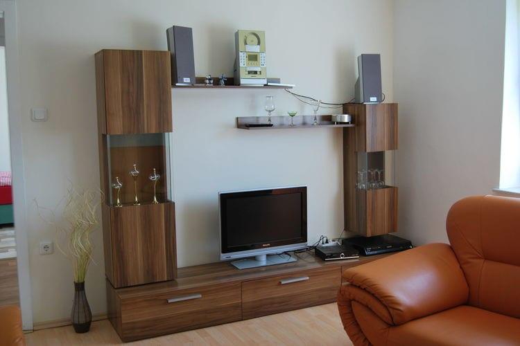 Appartement  met wifi  Bastorf  XXL Leuchtturmblick 1-2