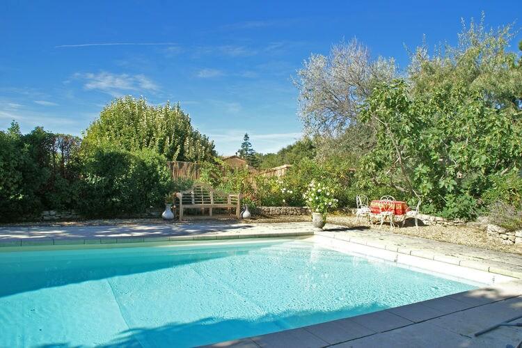 Villa Frankrijk, Provence-alpes cote d azur, Viens Villa FR-00012-791