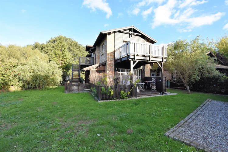 Appartement Duitsland, Ostsee, Rerik OT Roggow Appartement DE-18230-09