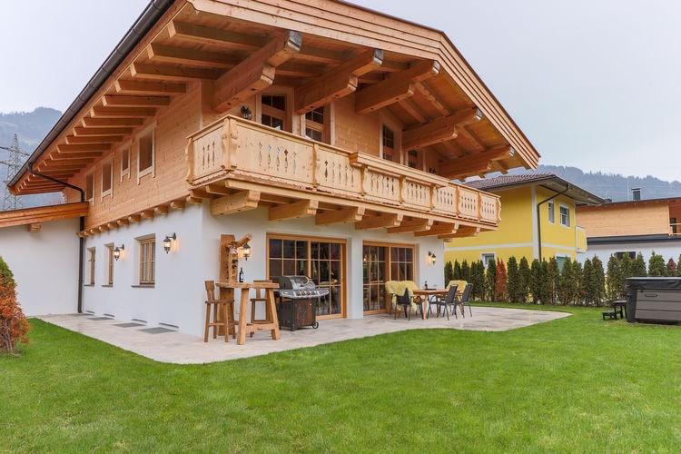 Wilder Kaiser Chalet Itter Tyrol Austria