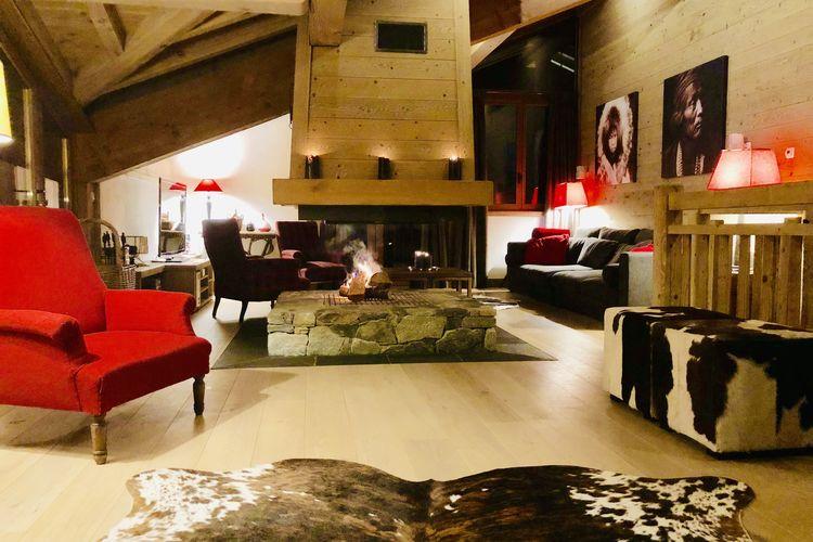 vakantiehuis Frankrijk, Rhone-alpes, Saint-Martin-de-Belleville vakantiehuis FR-73440-281