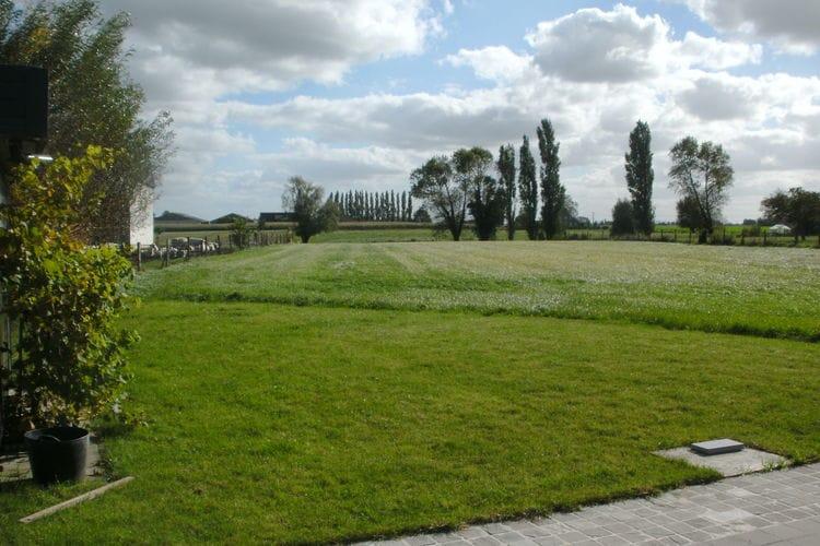 vakantiehuis België, West Vlaanderen, Alveringem vakantiehuis BE-8691-18