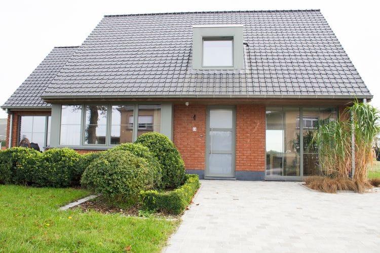 Vakantiehuizen Belgie | West-Vlaanderen | Vakantiehuis te huur in Alveringem   met wifi 8 personen