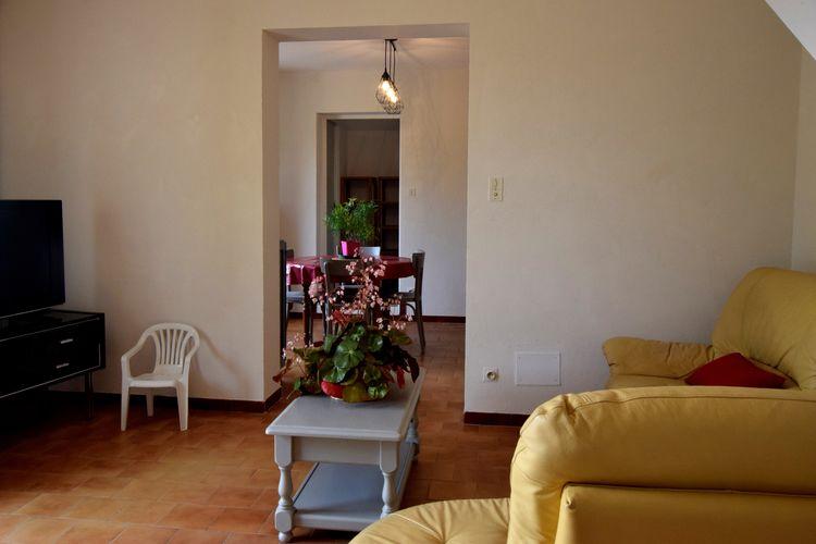 vakantiehuis Frankrijk, Ardeche, Largentiere vakantiehuis FR-00031-05