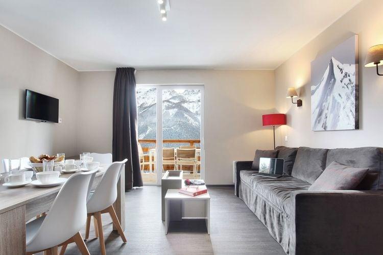 Chalet Frankrijk, Rhone-alpes, PRA LOUP 1500 Chalet FR-04400-27