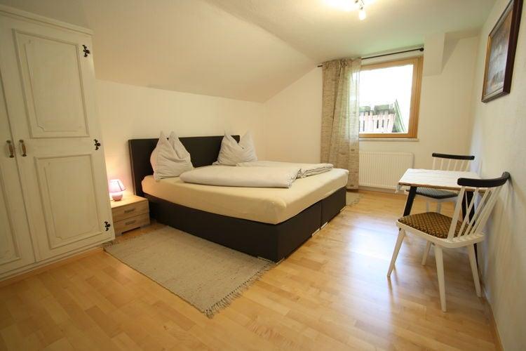 Appartementen Oostenrijk | Salzburg | Appartement te huur in Niedernsill   met wifi 4 personen