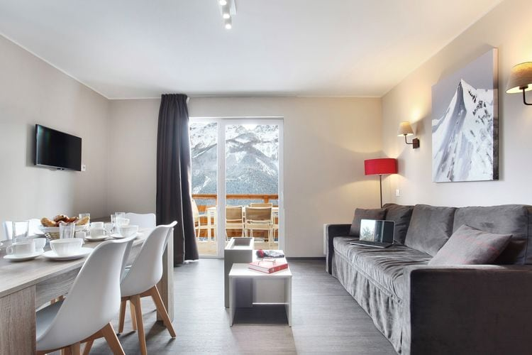 Chalet Frankrijk, Rhone-alpes, PRA LOUP 1500 Chalet FR-04400-28