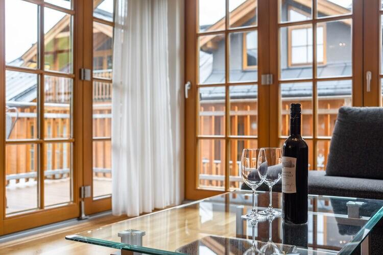 Appartement Oostenrijk, Salzburg, Rauris Appartement AT-5661-68