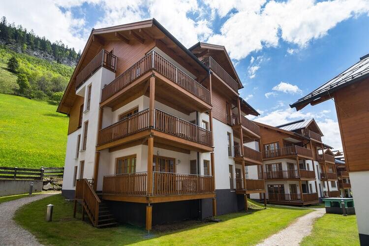Claudia 5 - Apartment - Rauris