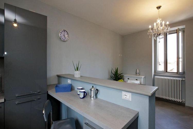 Appartement Italië, Italiaanse Meren, Intra Appartement IT-28921-08