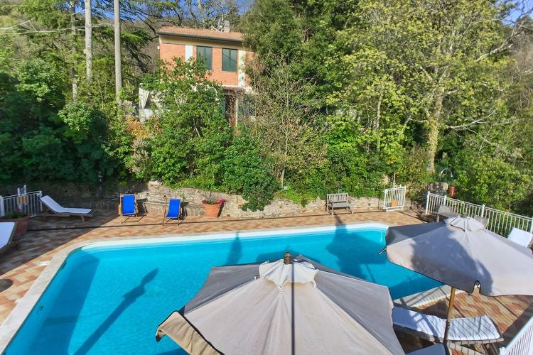 Vakantiewoning Italië, Toscana, Sassetta vakantiewoning IT-00010-67