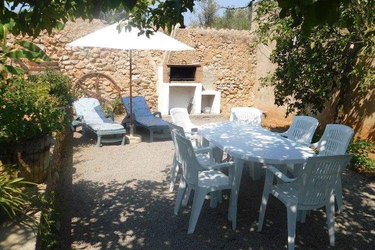Vakantiehuizen San-Miguel-de-Balansat te huur San-Miguel-de-Balansat- ES-07815-11 met zwembad  met wifi te huur