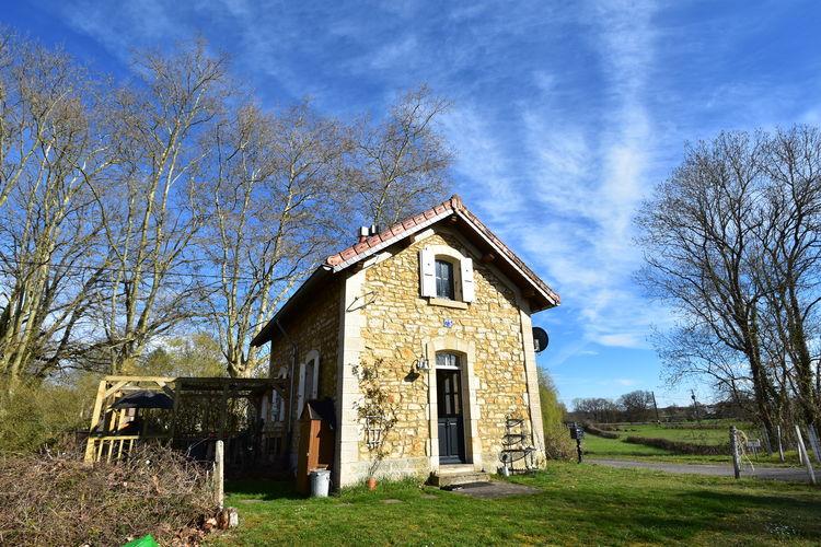 vakantiehuis Frankrijk, Bourgogne, Montaron vakantiehuis FR-58250-17