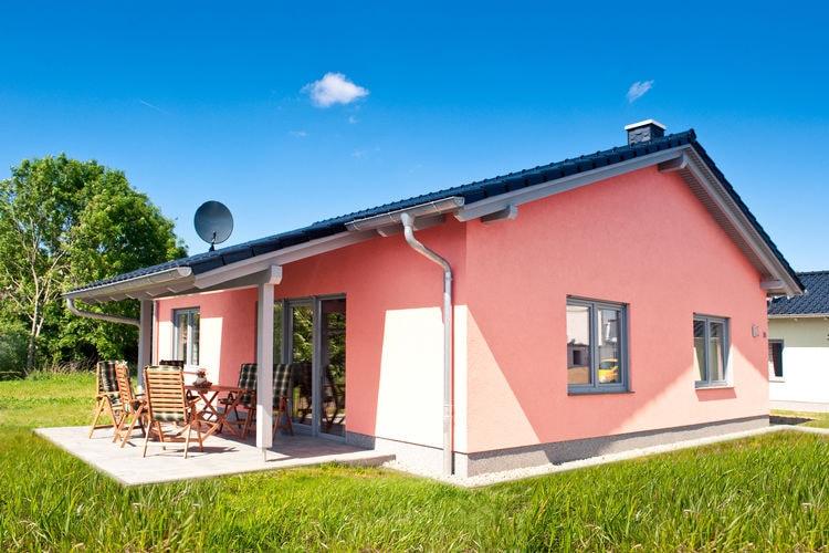 Vakantiehuis  met wifi  Zierow  Ferienhaus ROD am Reiterhof