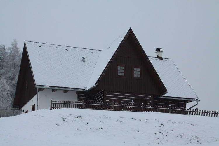 Villa Tsjechië, Reuzengebergte - Jzergebergte, Vidochov Villa CZ-50782-18