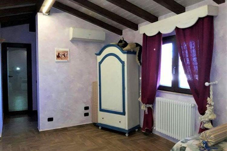 Villa Italië, Sicilia, Partinico Villa IT-90047-01