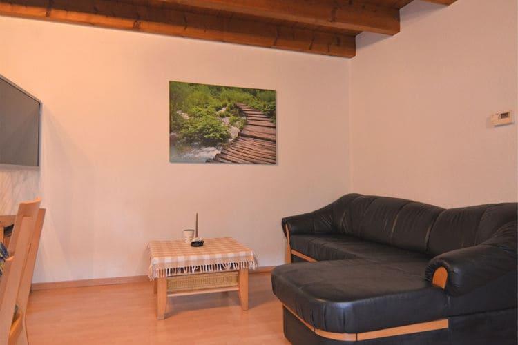 vakantiehuis Duitsland, Sauerland, Olsberg vakantiehuis DE-59939-49