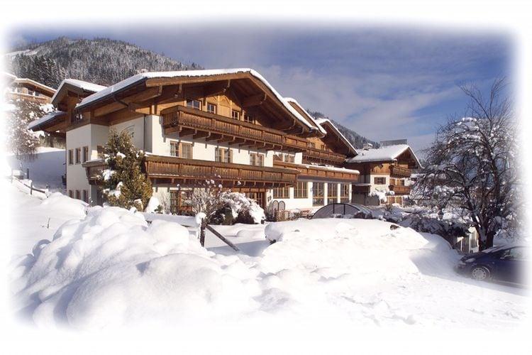 Vakantiehuizen Oostenrijk | Salzburg | Appartement te huur in Piesendorf-Furth met zwembad  met wifi 7 personen