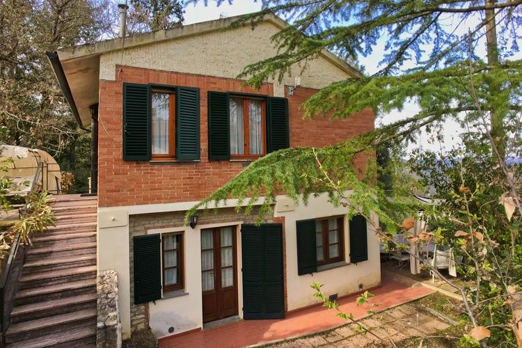 vakantiehuis Italië, Toscana, Sassetta vakantiehuis IT-00010-68