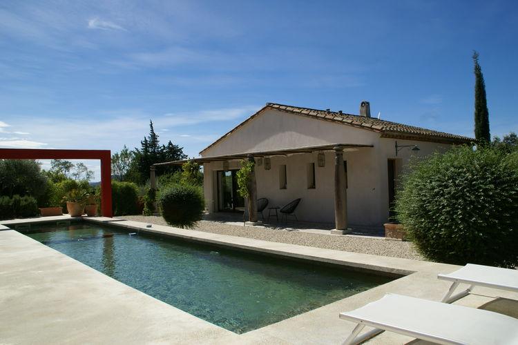 Vakantiewoning Frankrijk, Provence-alpes cote d azur, Piolenc Villa FR-00031-09