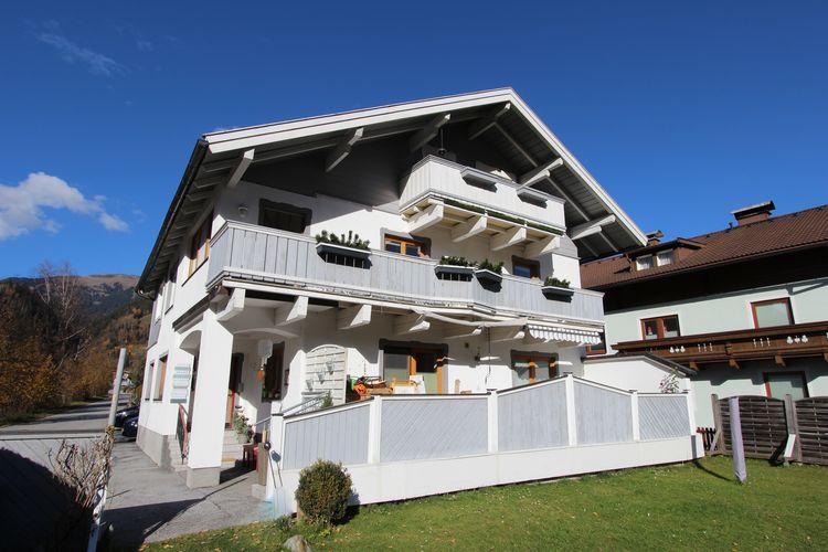 Vakantiehuizen Oostenrijk | Salzburg | Appartement te huur in Bramberg-am-Wildkogel-Muhlbach   met wifi 8 personen