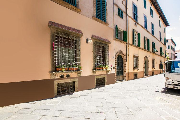 Vakantiehuizen Italie | Toscana | Vakantiehuis te huur in Lucca   met wifi 4 personen