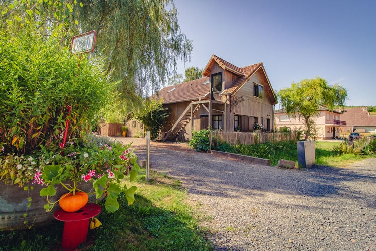Vakantiehuizen Saint-Quirin te huur Saint-Quirin- FR-57560-09   met wifi te huur