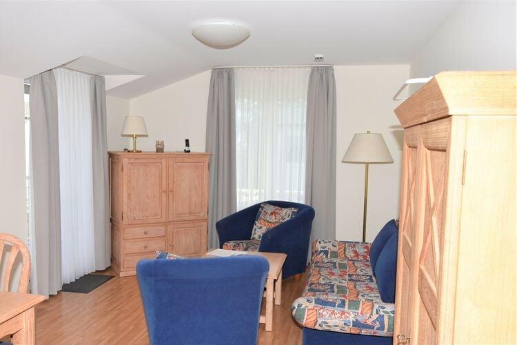 Appartement Duitsland, Ostsee, Göhren Appartement DE-00016-34-03