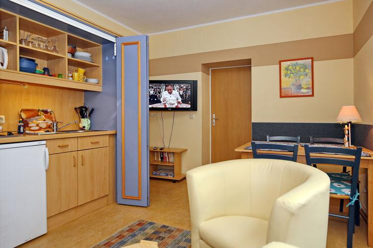 Vakantiewoning Duitsland, Ostsee, Kühlungsborn Appartement DE-00017-51-1