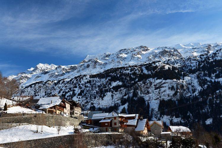 Chalet Frankrijk, Rhone-alpes, VAUJANY Chalet FR-38114-24