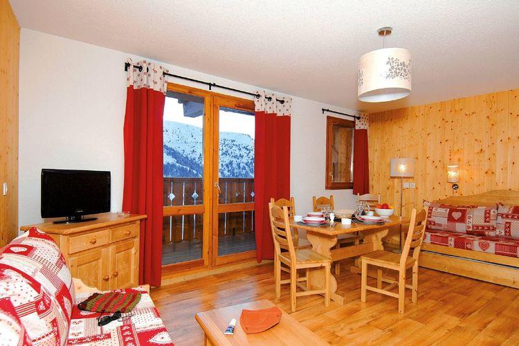Vakantiehuizen Frankrijk | Rhone-alpes | Chalet te huur in VALMEINIER   met wifi 5 personen