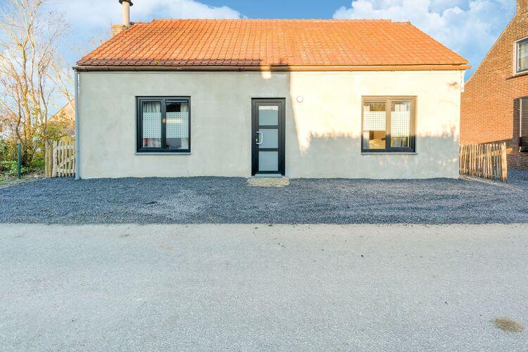 vakantiehuis Nederland, Zeeland, Biervliet vakantiehuis NL-4521-02