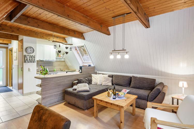 Vakantiehuizen Duitsland   Hessen   Vakantiehuis te huur in Bad-Arolsen    6 personen