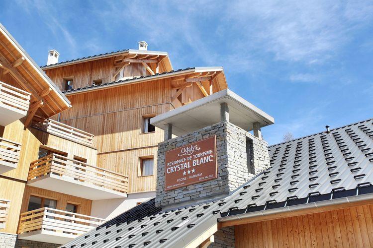 Chalet Frankrijk, Rhone-alpes, VAUJANY Chalet FR-38114-25