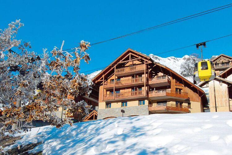 Chalet Frankrijk, Rhone-alpes, VAUJANY Chalet FR-38114-30