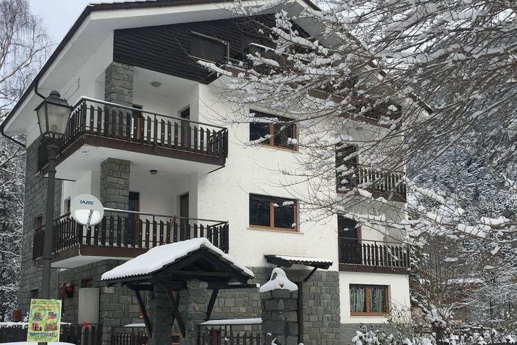 Chalets Italie | Val-daosta | Chalet te huur in Antey-St-Andre   met wifi 6 personen