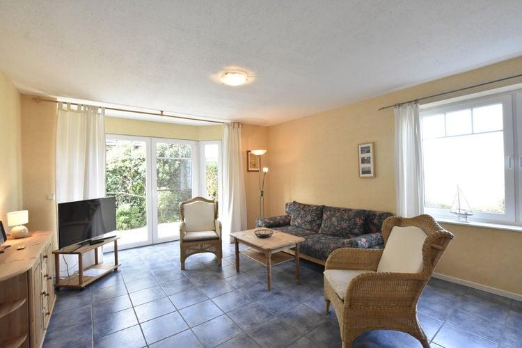 Appartement Duitsland, Ostsee, Insel Poel / OT Timmendorf Appartement DE-00027-52