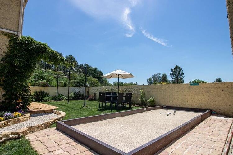 Ferienhaus Plüschvilla in Gargas mit eigenem Pool (2753654), Apt, Vaucluse, Provence - Alpen - Côte d'Azur, Frankreich, Bild 35