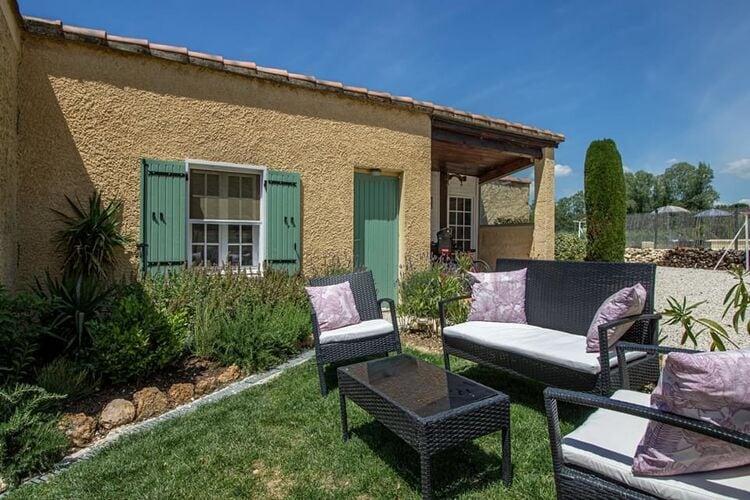 Ferienhaus Plüschvilla in Gargas mit eigenem Pool (2753654), Apt, Vaucluse, Provence - Alpen - Côte d'Azur, Frankreich, Bild 33