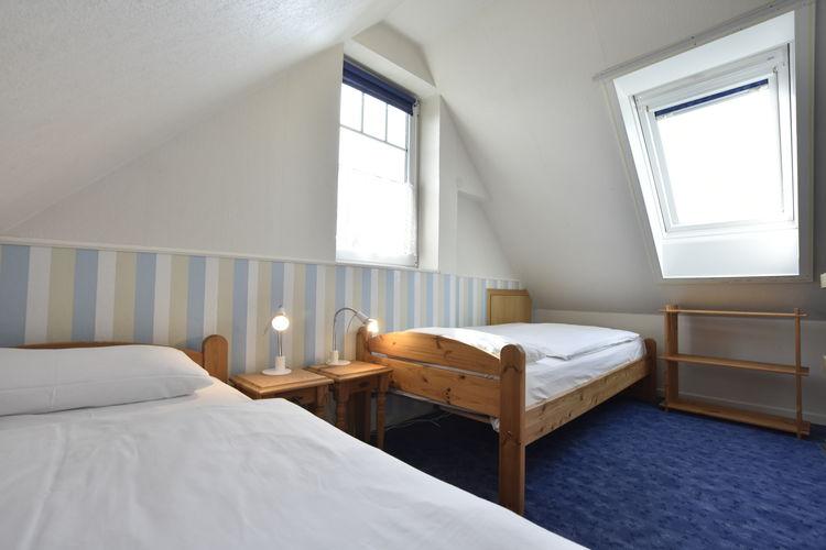 Appartement Duitsland, Ostsee, Insel Poel / OT Timmendorf Appartement DE-00027-53