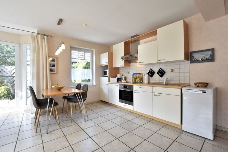 Appartement Duitsland, Ostsee, Insel Poel / OT Timmendorf Appartement DE-00027-54