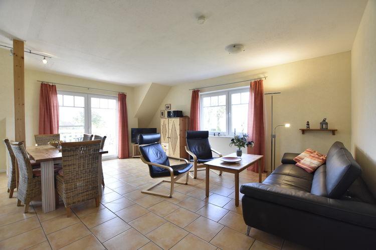 Appartement  met wifi  Insel-Poel-OT-TimmendorfFerienwohnung Leuchtturm am Reiterhof