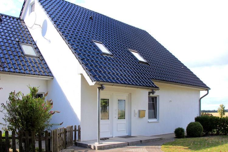 vakantiehuis Duitsland, Ostsee, Insel Poel / OT Timmendorf vakantiehuis DE-00027-55-01