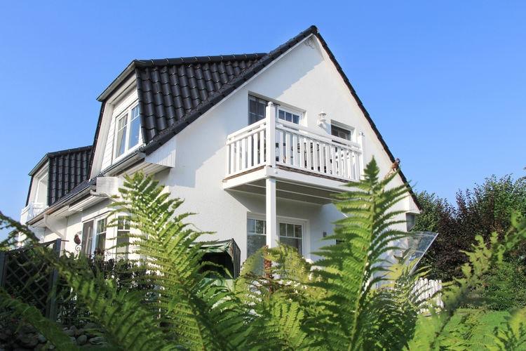 Vakantiehuis  met wifi  Insel-Poel-OT-TimmendorfHaus Nordlicht XL - Am Reiterhof