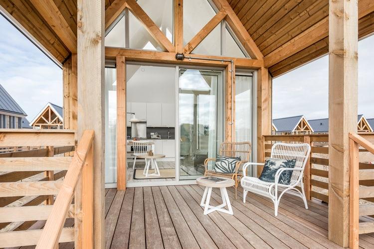 Vakantiewoning Nederland, Zeeland, Nieuwvliet-Bad vakantiewoning NL-4504-23