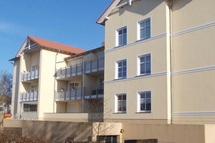 Appartement Duitsland, Ostsee, Graal-Müritz Appartement DE-18181-04