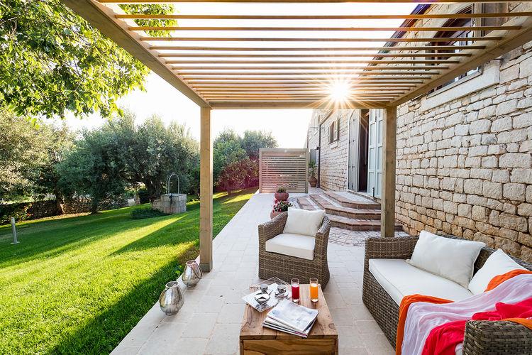 Italie | Sicilia | Villa te huur in Rosolini met zwembad  met wifi 6 personen