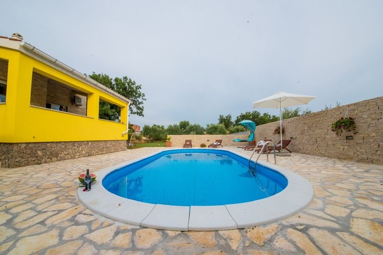 vakantiehuis Kroatië, Dalmatie, Zdrilo vakantiehuis HR-00013-92