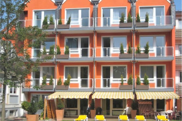 Appartement  met wifi  Hahnenklee  Amsterdam